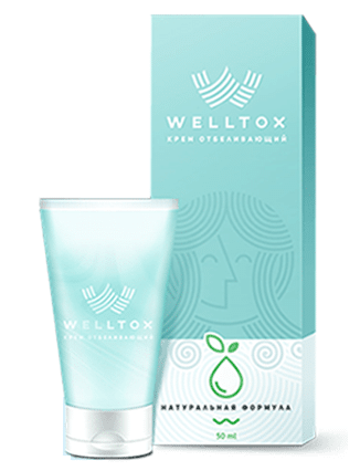 Che cosa è il Welltox? Welltox