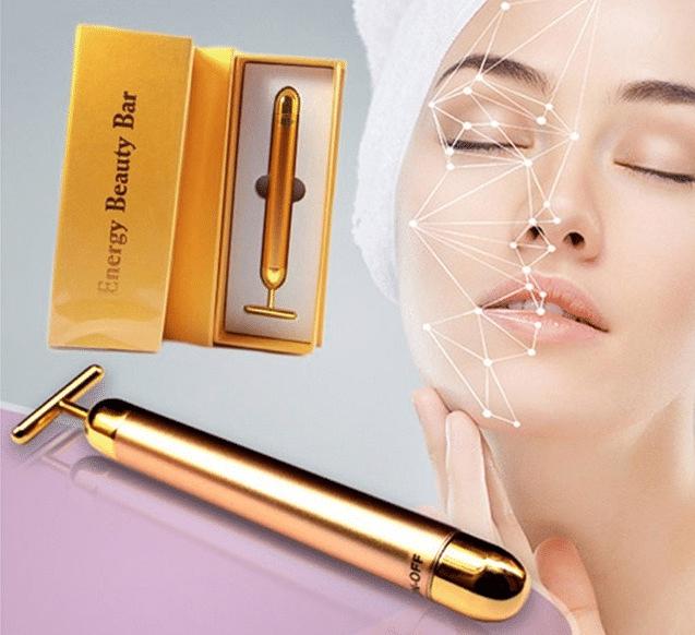 Energy Beauty Bar Gebrauchsanweisung