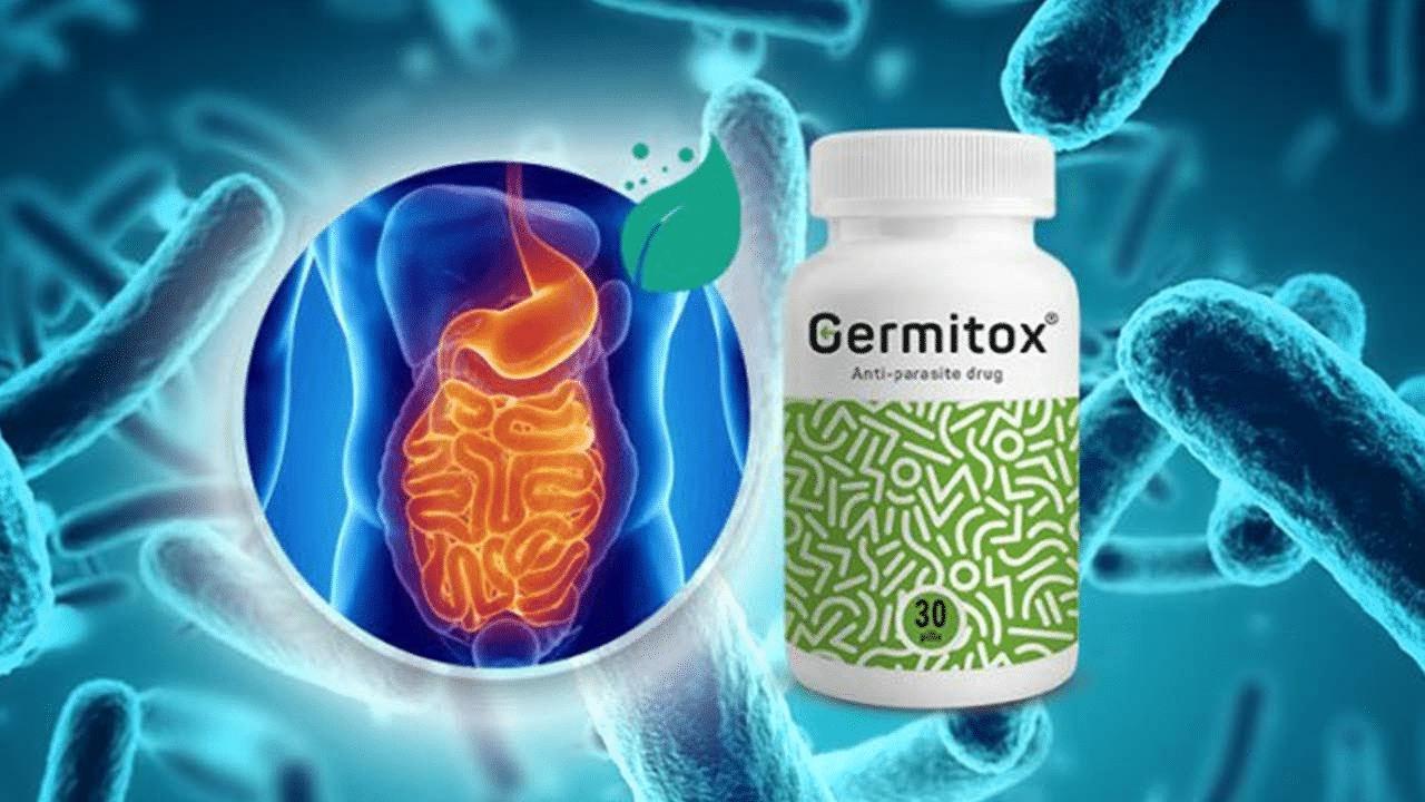 Germitox Οδηγίες χρήσης