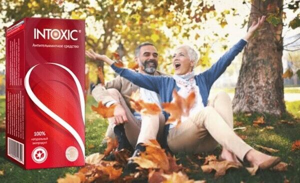 Intoxic Come funziona?