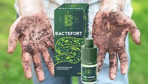 Bactefort Πως δουλεύει?