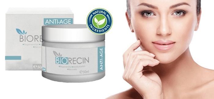 Biorecin Οδηγίες χρήσης