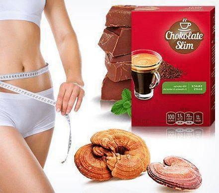 Chocolate Slim Οδηγίες χρήσης