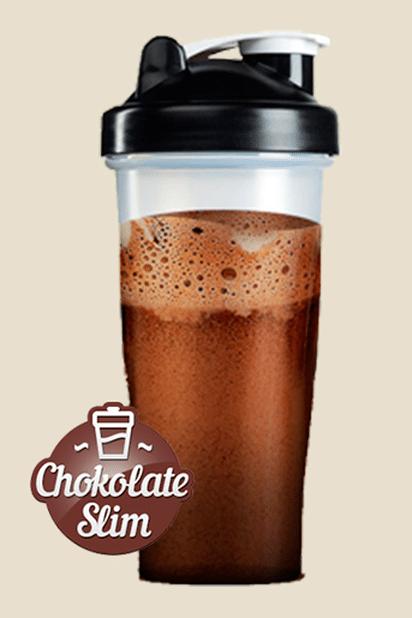 Chocolate Slim Πως δουλεύει?