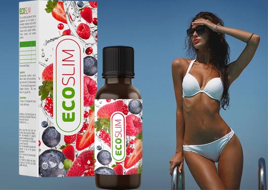 Eco Slim Jak to działa?