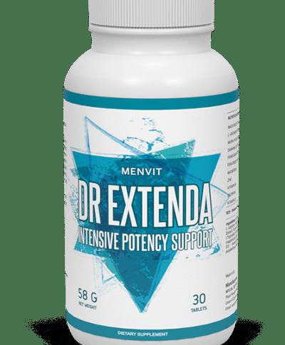 Che cosa è il DR Extenda? DR Extenda