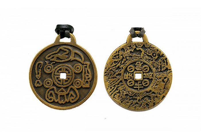 Τι είναι αυτό Money Amulet