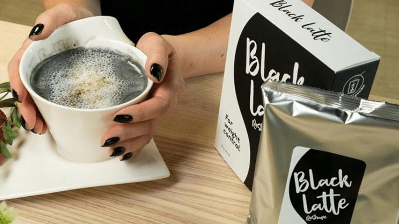 Black Latte Πως δουλεύει?