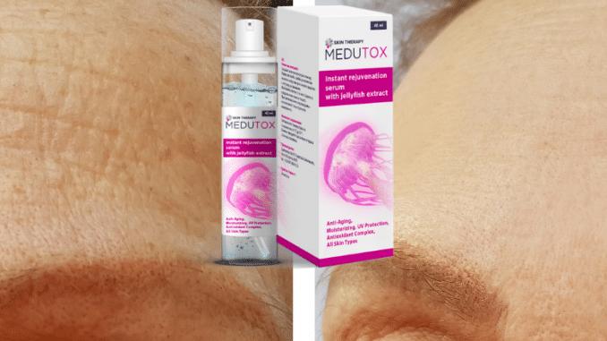 Medutox Οδηγίες χρήσης