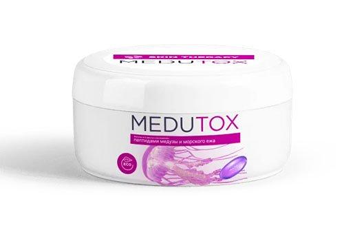 Τι είναι αυτό Medutox