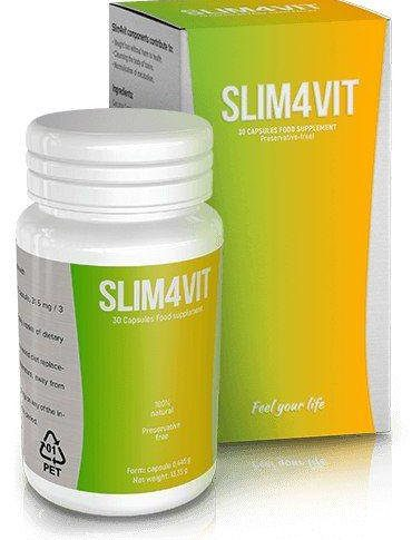 Che cosa è il Slim4vit? Slim4vit