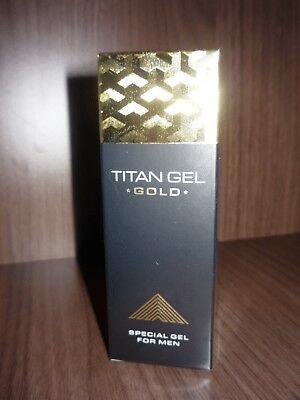 Titan Gel Gold Istruzioni. Come si usa? Come utilizzare Titan Gel Gold?