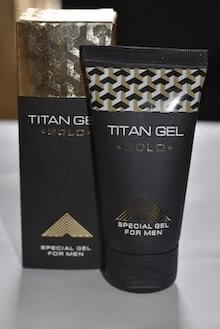 Titan Gel Gold Come funziona?