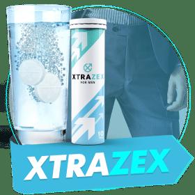 Xtrazex Οδηγίες χρήσης