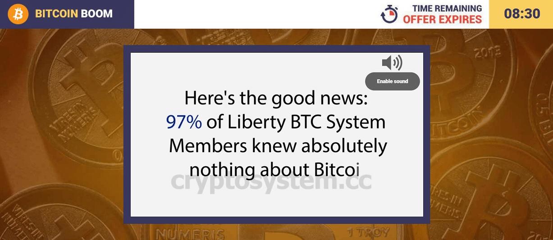 Bitcoin Boom Istruzioni. Come si usa? Come utilizzare Bitcoin Boom?
