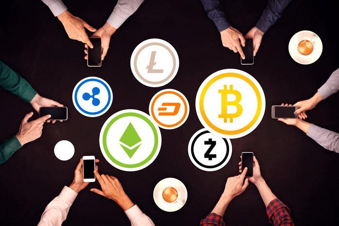 Crypto Community Inštrukcie na používanie