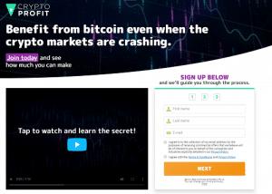 Crypto Profit How it works?