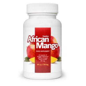 Che cosa è il African Mango? African Mango