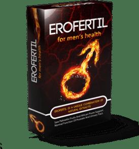 Che cosa è il Erofertil? Erofertil