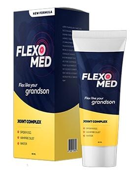 Che cosa è il FlexoMed? FlexoMed