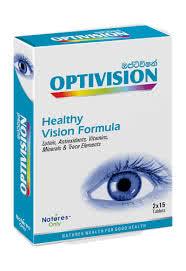 Che cosa è il OptiVision? OptiVision