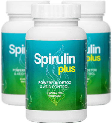Che cosa è il Spirulin Plus? Spirulin Plus