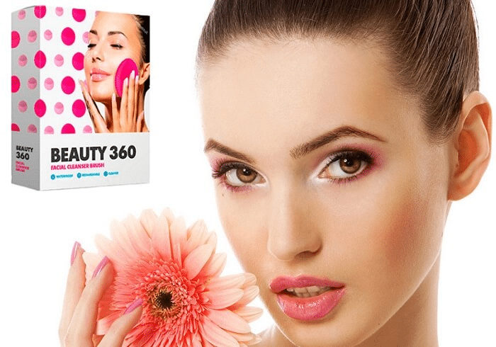 Beauty 360 Instructions for use