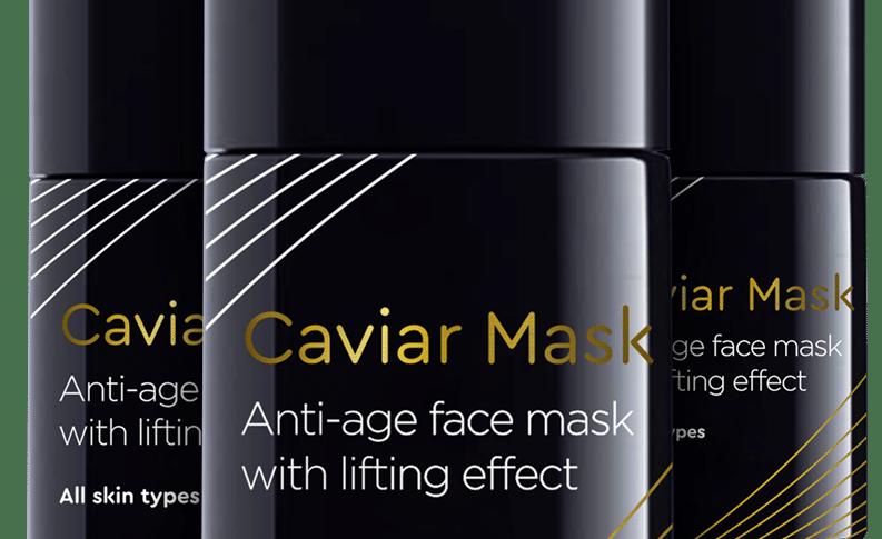 Τι είναι αυτό Caviar Mask