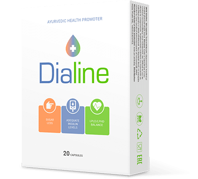What is it? Dialine