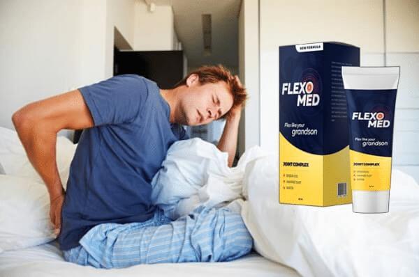 FlexoMed Istruzioni. Come si usa? Come utilizzare FlexoMed?
