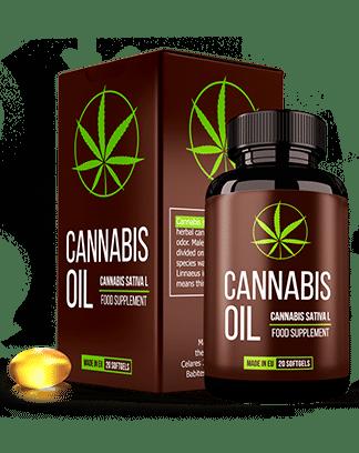 Che cosa è il Cannabis Oil? Cannabis Oil