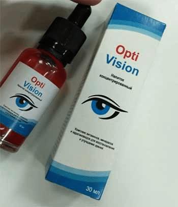 OptiVision Come funziona?