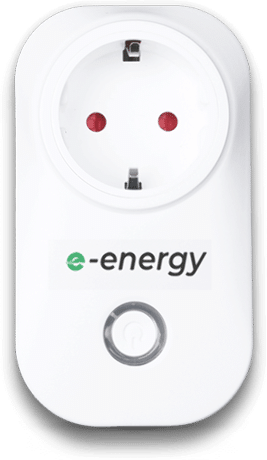 What is it? E-ENERGY