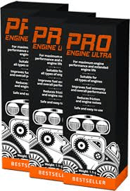 What is it? ProEngine Ultra