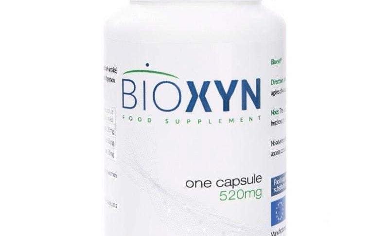 Che cosa è il Bioxyn? Bioxyn