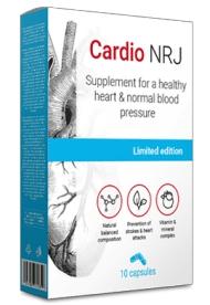 Che cosa è il Cardio NRJ? Cardio NRJ
