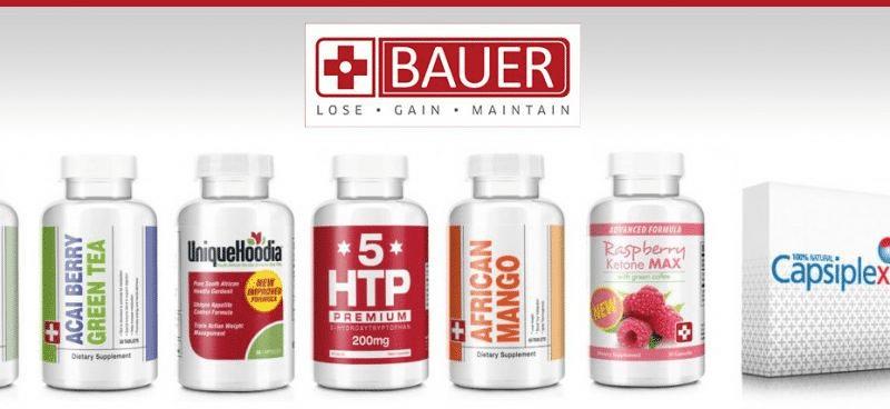 Che cosa è il Bauer Nutrition? Bauer Nutrition