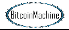 What is it? Bitcoin Machine