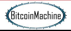 Co to jest? Skutki uboczne. Efekty Bitcoin Machine