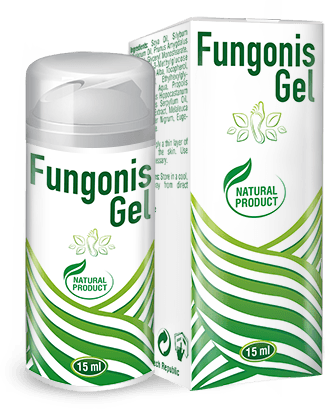 Che cosa è il Fungonis Gel? Fungonis Gel