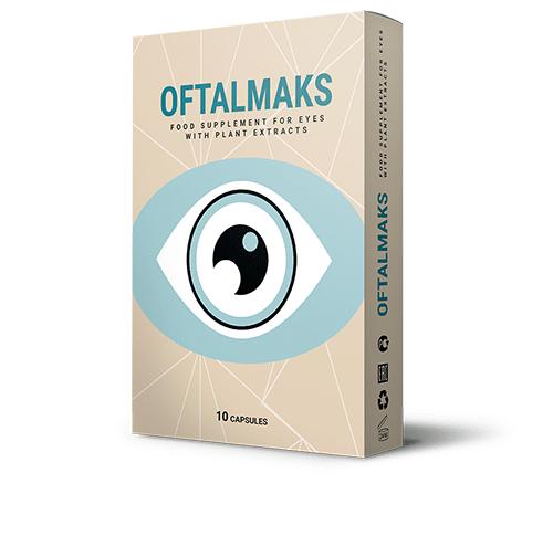 Che cosa è il OftalMaks? OftalMaks