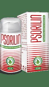 Che cosa è il Psorilin? Psorilin