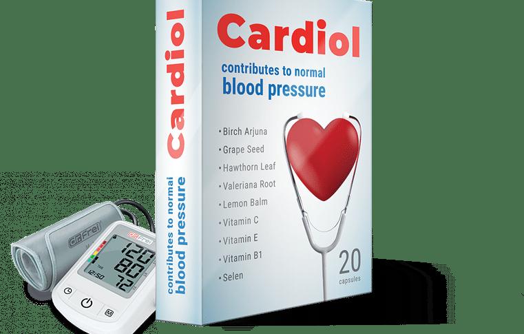 Che cosa è il Cardiol? Cardiol