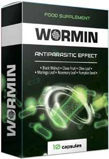 Che cosa è il Wormin? Wormin