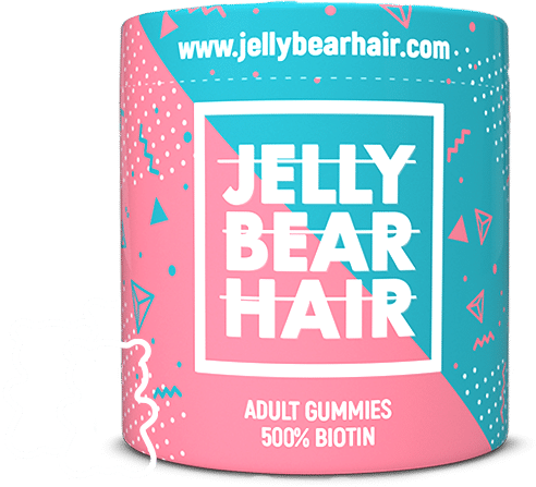 Che cosa è il Jelly Bear Hair? Jelly Bear Hair