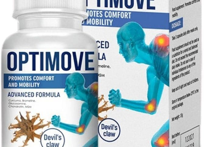 What is it? Optimove