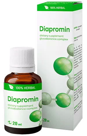 What is it? Diapromin