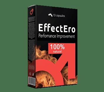 Che cosa è il EffectEro? EffectEro
