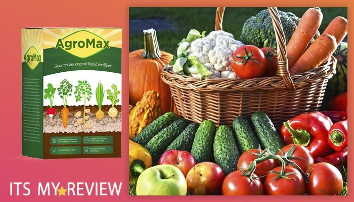 Agromax Come funziona?