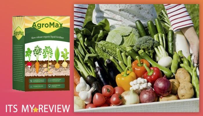 Agromax Istruzioni. Come si usa? Come utilizzare?